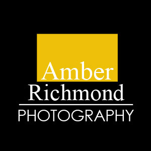 Amber Richmond Photography Logo