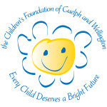 Childrens Foundation logo
