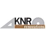 KNR Renovations logo