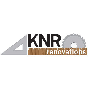 KNR Renovations logo
