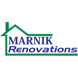 Marnik Renovations logo