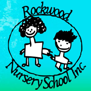 Rockwood Nursery School logo