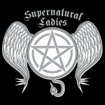 Supernatural Ladies logo