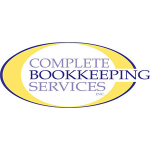 Complete Bookkeeping Services Logo